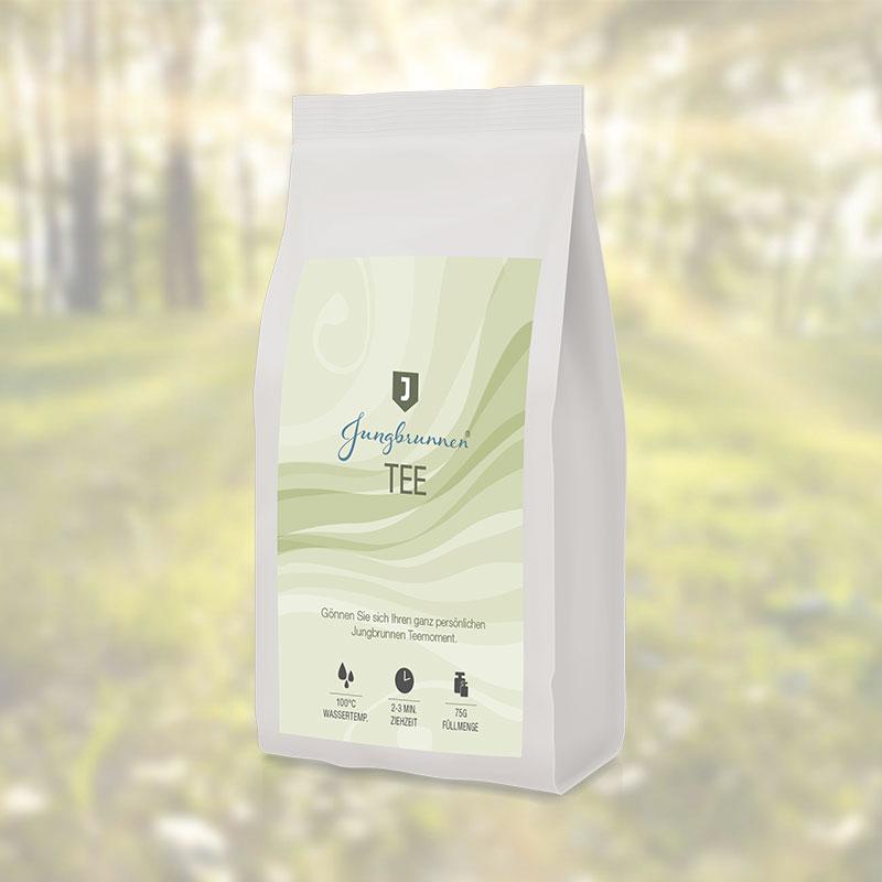 Jungbrunnen-Tee-wald